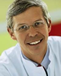 Medizin: Univ.-Prof. Dr. med. habil. Berthold V. Koletzko