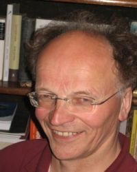 Medizin: Prof. Dr. med. habil. Peter Clemens