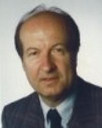 Recht: Prof. Dr. Otto Ernst Krasney